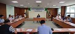 한국농촌경제연구원, 폭염으로 고랭지채소 작황부진, 생산기반 구축 필요해