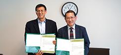한국농촌경제연구원, 국제식량정책연구소(IFPRI)와 연구협력 강화