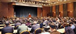 문재인 정부의 농정개혁 방향과 실천전략 모색을 위한 정책세미나 개최