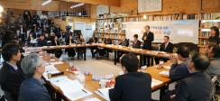 '행복한 균형발전을 위한 농촌 유토피아 구상' 현장토론회 개최