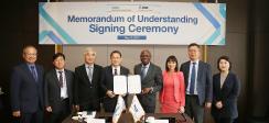 [보도] 한국, IFAD와 함께 전 세계 가난한 농촌 돕는다