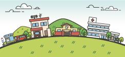 농촌 삶의 질 이야기 No.7 _ 농어촌 공공서비스, 어떻게 제공되고 있을까?