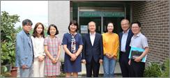 [뉴스] 한국농촌경제연구원, 지역복지시설에 후원금 전달