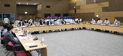 [뉴스] 실측조사 평가 및 생육모형 개발을 위한 전문가 세미나 개최