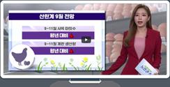 [영농길라잡이 농업관측] 축산 9월 관측